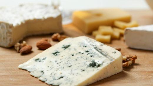 Come si costruisce un piatto di formaggi?